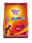 Amazon- Buy Bournvita Little Champ Chocolate Drink Pouch