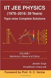 Amazon- Buy IIT JEE Physics