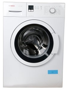 Bosch 7 kg Fully-Automatic Front Loading Washing Machine (WAK20160IN, White) for Rs 26990