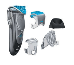 Braun Shaver CruZer6 Face at Rs 1300 only nykaa