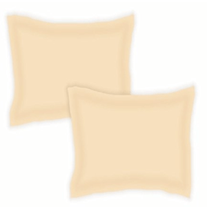 Casa Copenhagen Soft Linen Collections Set of 2 Pillow Covers