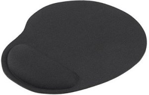 E - COSMOS Super Comfort Gel (Pack of 5) Mousepad for Rs 198