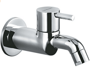Amazon – Buy Hindware F280002CP Flora Bib Tap With Wall Flange (Chrome) at Rs.599