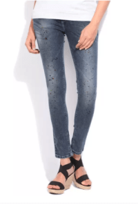 Integriti Galz Skinny Women's Jeans at upto 84% off
