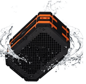Mpow Armor Portable Bluetooth Speakers at rs.1,099