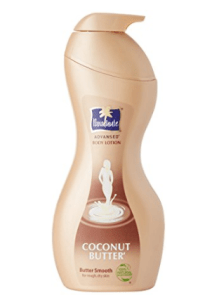Parachute Advansed Body Lotion Butter Smooth, 400ml at rs.128