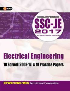 Most of us want a Govt. Jobs, but to get Govt. job, we have to clear recruitment exams. To easily clear exams, we are here with an awesome offer. Flipkart is selling SSC - JE 2017 - Electrical Engineering : CPWD / CWC / MES Recruitment Examination Tenth Edition (English, Paperback, GK Publications) for Rs 38 only. So, grab this awesome deal now, before it goes out of stock. Final Savings – MRP – Rs 450 (Check MRP of other Sellers) Deal Price – Rs 51 Discount –92% How to Buy SSC - JE 2017 - Electrical Engineering. ? 1 . Visit here to buy 2 . Add product to cart 3 . Login/Register 4 . Enter your address and contact details carefully 5 . Select suitable payment option and make the payment or order on Cash on Delivery if available. Features of Product: Language: English Binding: Paperback Publisher: GK Publications Genre: Entrance Exams Preparation ISBN: 9788183555456, 8183555454 Edition: Tenth, 2017 Pages: 492