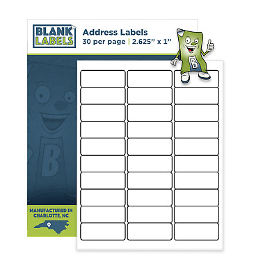 Blank Shipping Labels Compare Prices on dealsan