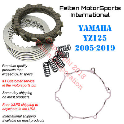 Yz125 Clutch Compare Prices on dealsan