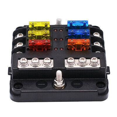 Car Fuse Block Compare Prices on dealsan