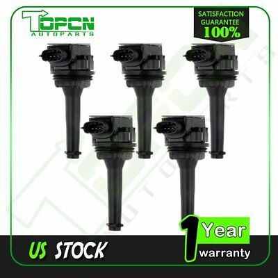 Volvo S60 Ignition Coil Compare Prices on dealsan