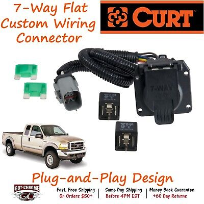 F250 Trailer Wiring Harness Compare Prices on dealsan