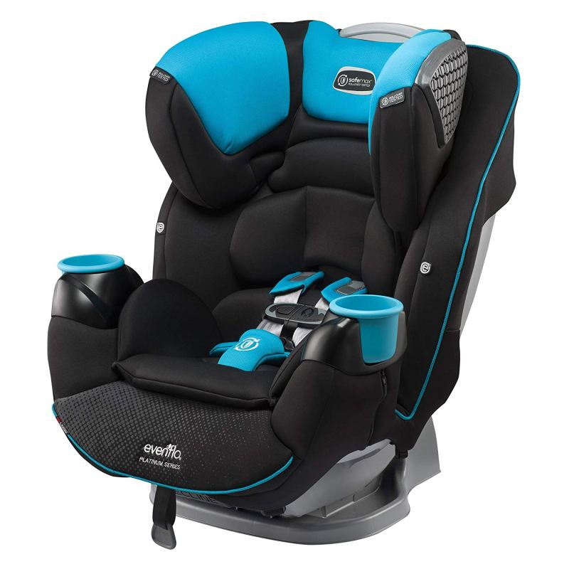 Large Of Evenflo Convertible Car Seat
