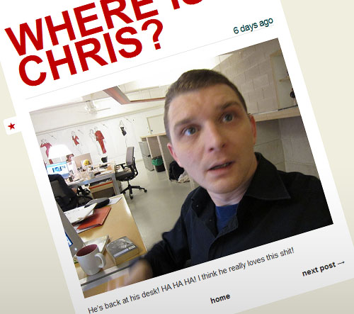 where-is-chris