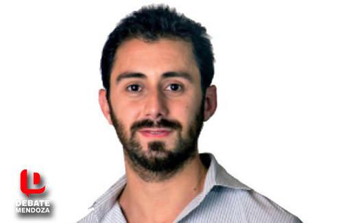 Carlos Gallo, candidato a concejal del FPV