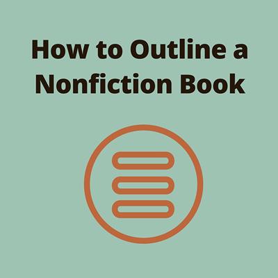 Writing a Book Outline My 5-Step Process Debbie Reber Writing Coach