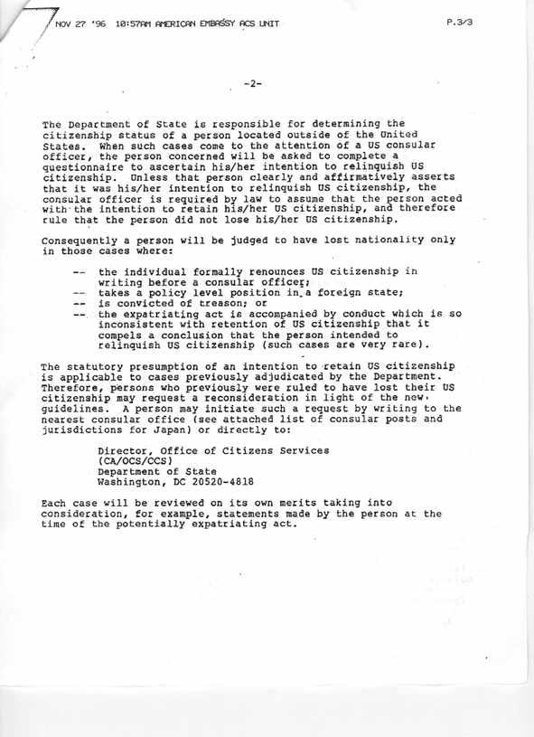 sample cover letter for permanent residence application hgvi