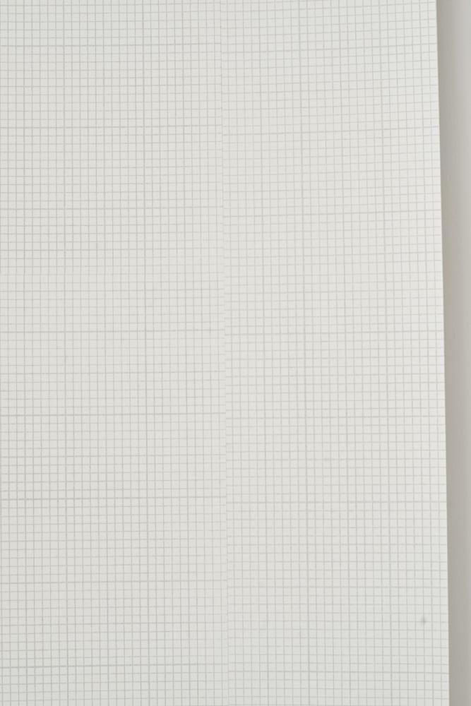 Graph Paper sample - Deborah Bowness