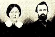 Elizabeth and Tom Kreek