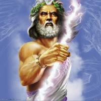 A Father of Fathers : Zeus  - Immortal Monday