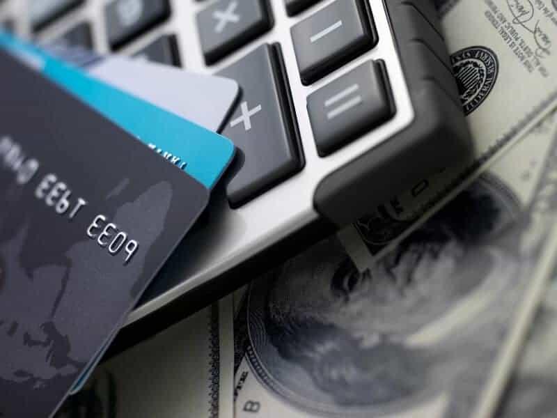 Free Online Financial Calculators Debt - simple credit card calculator