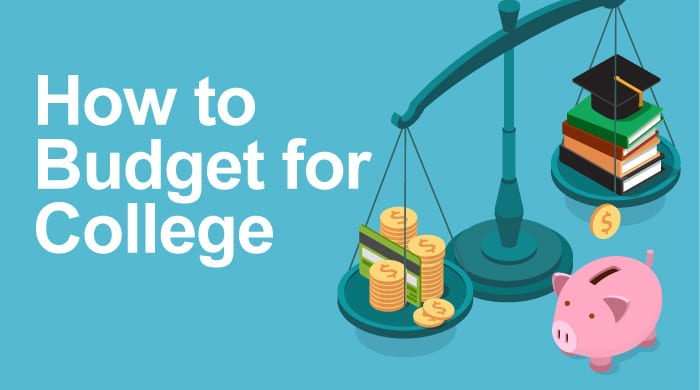 College Budget How to Save Money  Cut Expenses in College