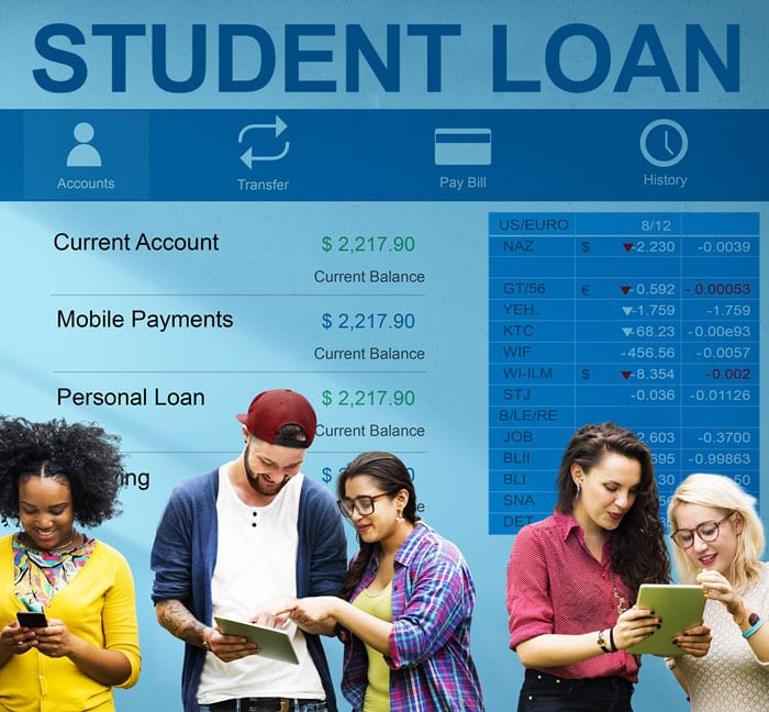 Paying Back Student Loans \u2013 How To, When  How Much Each Month - loan to payoff credit cards