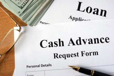 What is a Credit Card Cash Advance Loan?