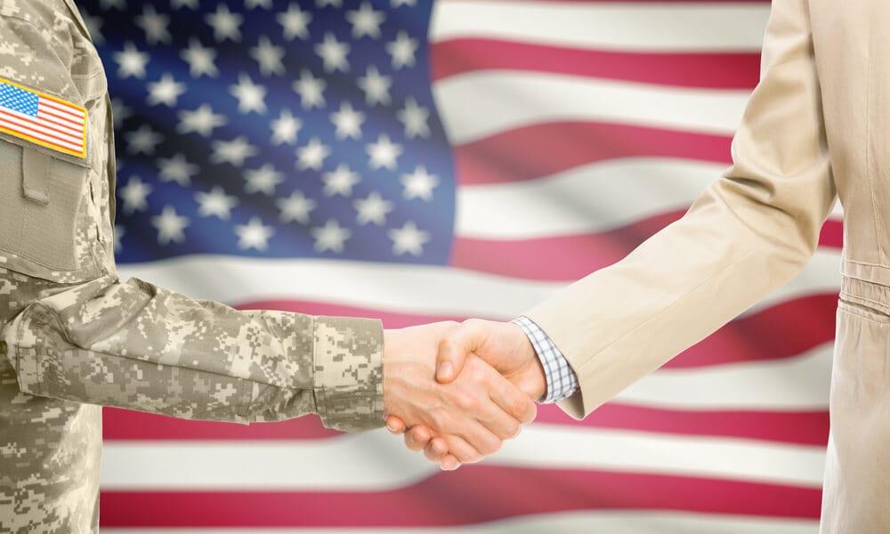 Incentives for Hiring Veterans - Tax Credit  Reimbursements