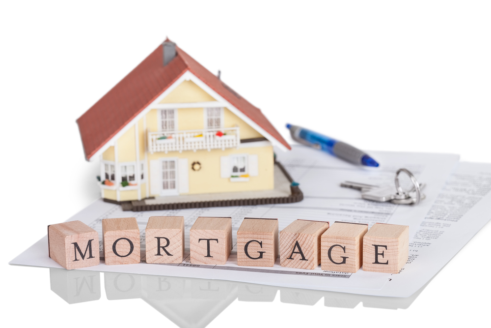 Mortgage Loan - House Mortgage