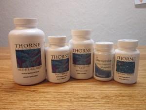MTHFR Supplements