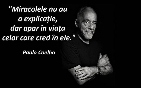 citate motivationale paulo coelho