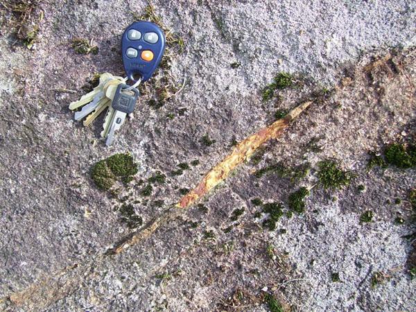 Rondaxe Road - Bald Mountain - Webb - NYS Dept of Environmental