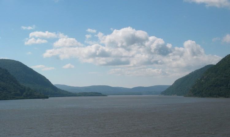 21 The Hudson as Fjord - NYS Dept of Environmental Conservation