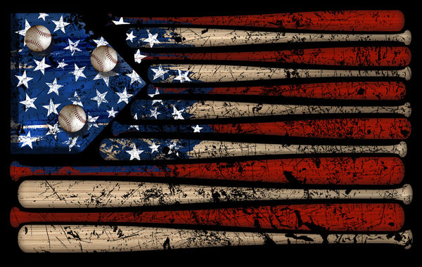 American Girl Wallpaper Com Old Glory By Fp Decalgirl