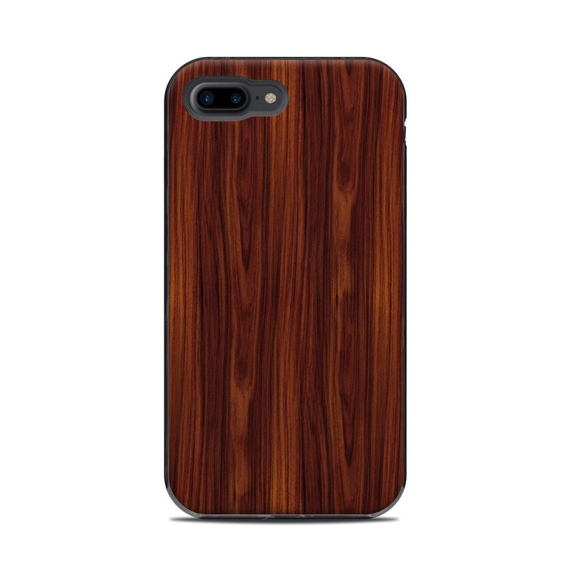 Lifeproof iPhone 7 Plus-8 Plus Next Case Skin - Dark Rosewood