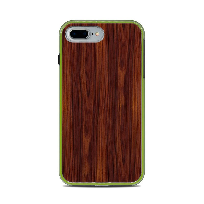 Lifeproof iPhone 7 Plus-8 Plus Slam Case Skin - Dark Rosewood