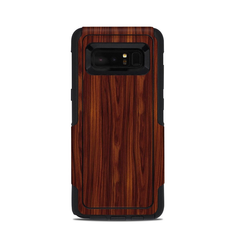 OtterBox Commuter Galaxy Note 8 Case Skin - Dark Rosewood DecalGirl