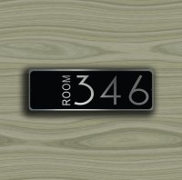 Room Door Signs & Hospital Room Door Sign