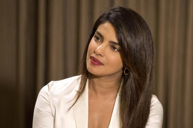 Image result for Priyanka Chopra's next Hindi project 'The Sky is Pink'