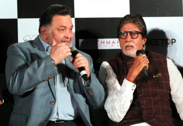 Image result for Real actors will survive:Rishi Kapoor