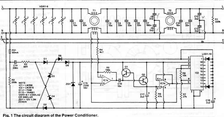 washington holophane wiring diagram