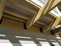 Pergola Roof Brackets | Outdoor Goods