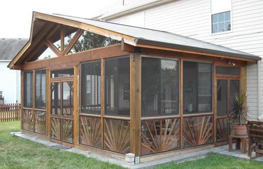 Styleline Porch Windows Wall Panels And Gazebos