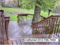 Deck & Porch Builder Repair Contractor Mamaroneck, Mt ...