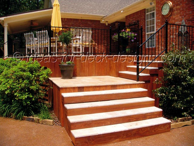 Silca System Stairs How To Build