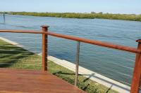 Deck Cable Railing   Stainless Steel Railing System