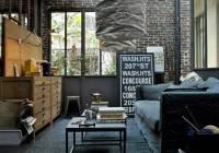 Pourquoi le mobilier industriel est toujours  la mode