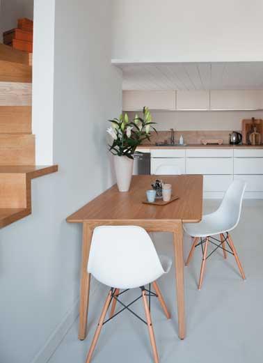 Peinture sol pour repeindre carrelage, escalier et parquet - Peinture Pour Carrelage De Cuisine