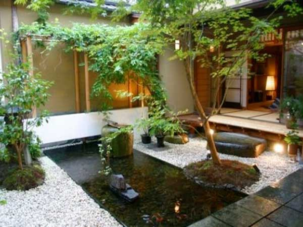 Comment aménager un jardin zen Deco-Cool - Jardin Japonais Chez Soi